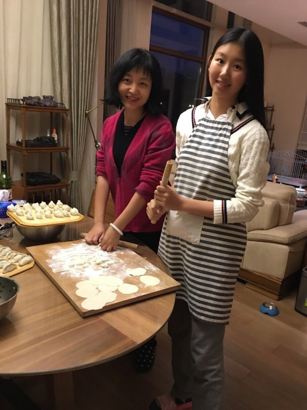 yinxiaolu News Feed Photos